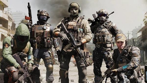 الكشف عن جميع محتويات لعبة Call of Duty Mobile ( خرائط و أطوار تم طريقة اللعب و المزيد )