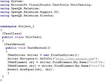 Free Selenium Tutorials   Selenium WebDriver Tutorials   For Beginners