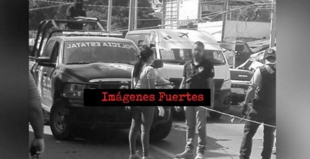 Frente a decenas de testigos, comando de sicarios prende fuego a 2 ejecutados en Acapulco uno de ellos desmembrado