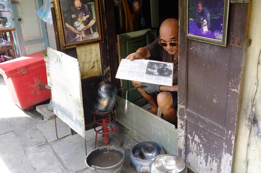 Bangkok, Ban Baat