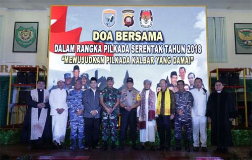 Sumber Foto Kepala Peneranhan Pangkalan TNI AU Supadio