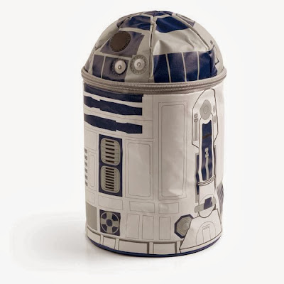 Awesome R2-D2 Gadgets and Gifts - R2-D2 Lunch Bag (15) 5