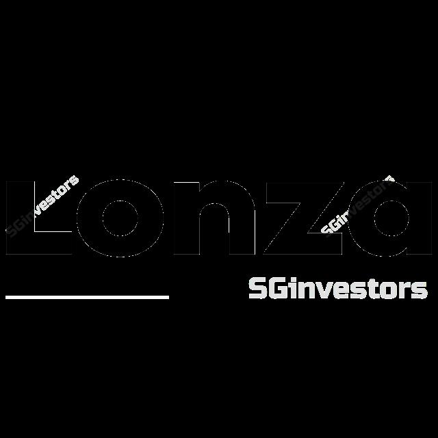 LONZA GROUP LTD (O6Z.SI) @ SG investors.io