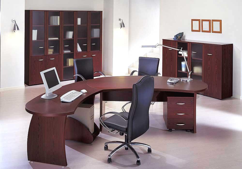 Executive Office Designs  Interior Design And Deco