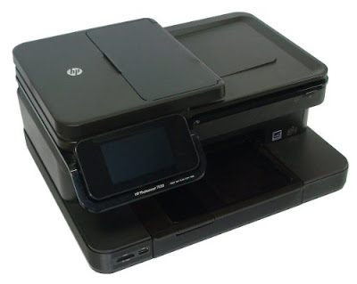 HP Photosmart 7525 Printer Driver Download