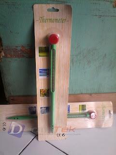 Darmatek Jual Thermometer Tanah / Soil Thermometer
