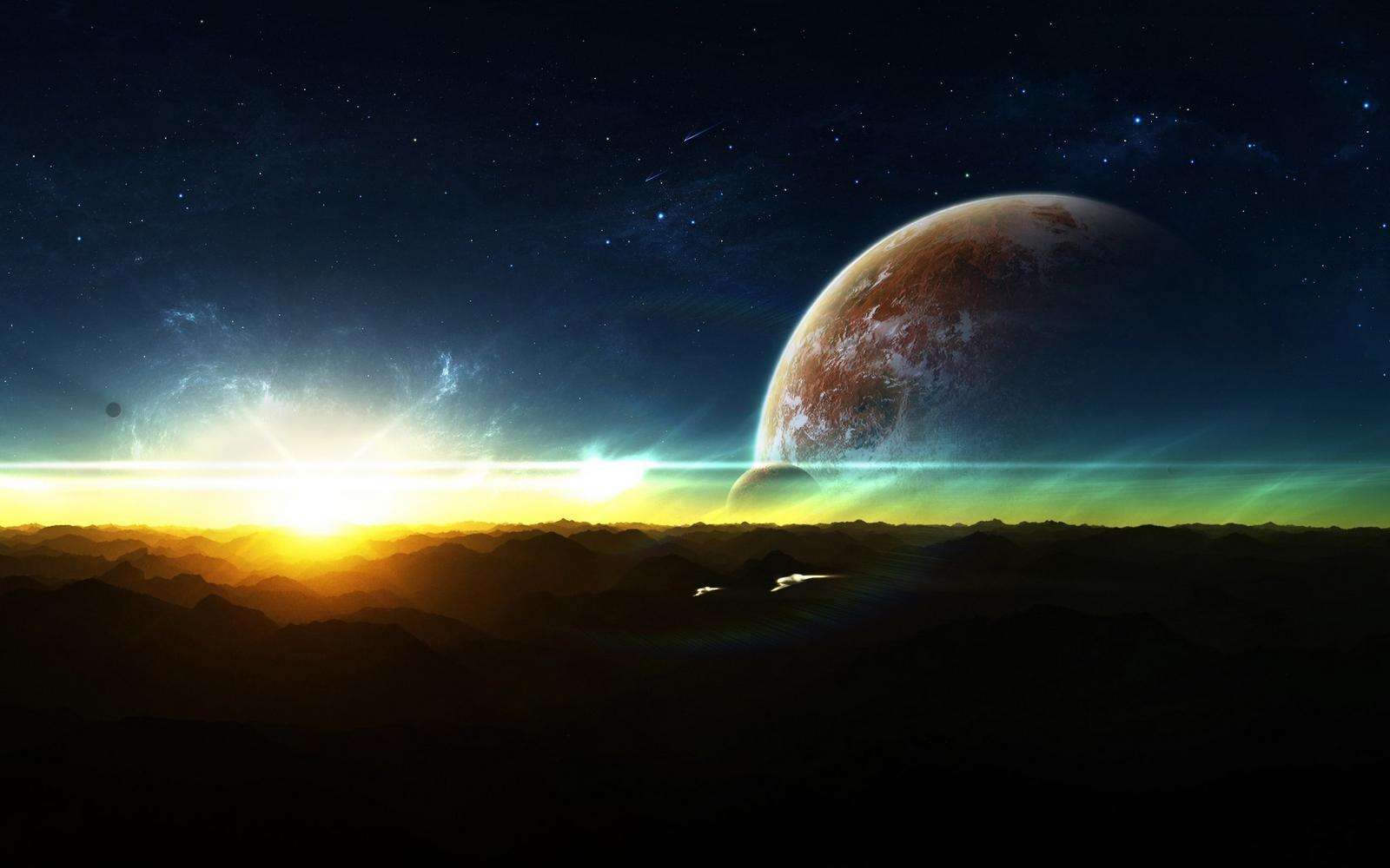 Wallpapers Del Universo Y Espacio, HD