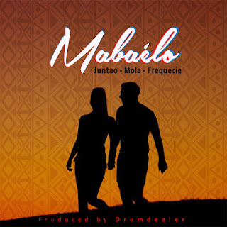 Music: Juntao X Mola X Frequencie - Mabaelo @Udeytrymedia