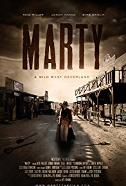 Watch Marty: A Wild West Neverland Online Free 2016 Putlocker