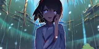 25 Hình nền Anime Your Name (Kimi no Na wa) full HD cực đẹp
