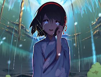 25 Hình nền Anime Your Name (Kimi no Na wa) cực đẹp