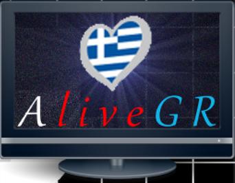 AliveGR Kodi Addon Greek TV Live Channels On Kodi - New Kodi Addons