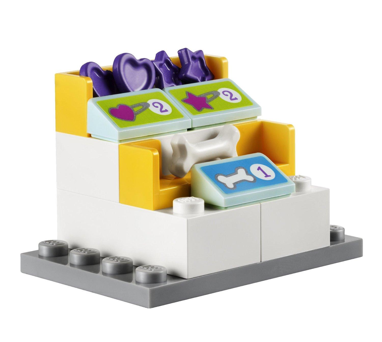 Lego Friends Heartlake Pet Salon 41007 My Lego Style