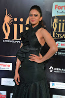 Rakul Preet Singh Sizzles in a Sleeveless Dress at IIFA Utsavam Awards 2017  Day 2  Exclusive 10.JPG