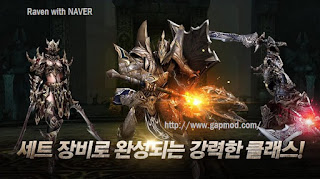 Download Raven with NAVER v1.1.4 Apk