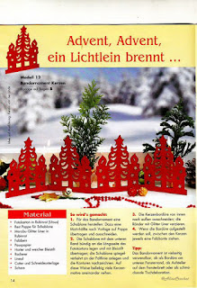 Meine bastelwelt sonderheft filigrane wintermotive MB 795 2011