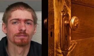 Άγνωστος κατέλαβε σπίτι οικογένειας που έλειπε ταξίδι - Άλλαξε και τις κλειδαριές