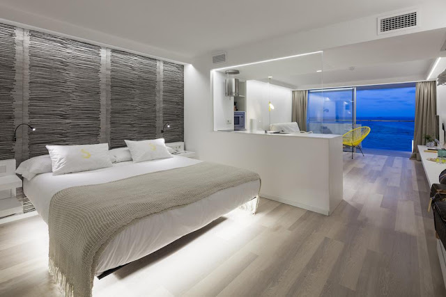 Luxury Hotel Suites Apartments Ibiza