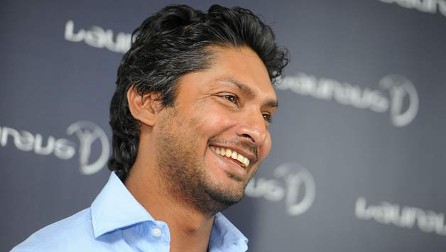 Another award for Sangakaa.....