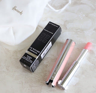Givenchy Le Rouge Perfecto Lip Balm in Perfect Pink
