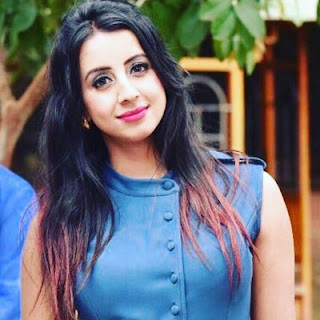 Sanjjanaa Movies, hot, age, wiki, biography