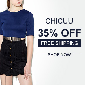 Chicuu is a new website of clothing