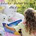 Książki pięknym prezentem na Dzień Dziecka