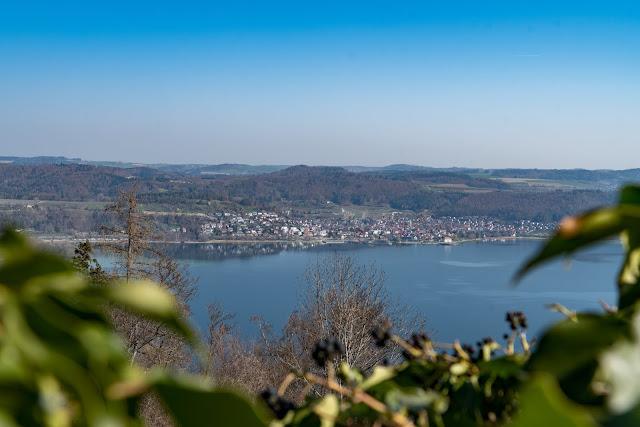 SeeGang Etappe 2 Wilde Tobel und alte Burgen: Von Wallhausen über den Bodanrück nach Bodman-Ludwigshafen | Premiumwanderweg Bodensee Konstanz 13