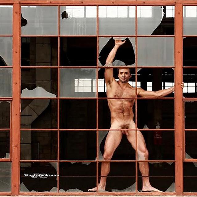 Hugh Jackman Porn 116