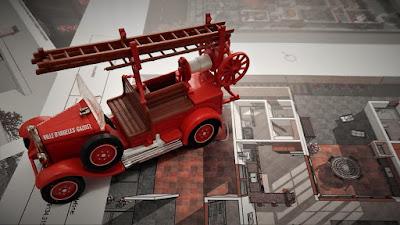 Facilitar o trabalho de prevenção e combate a incêndios é uma das atribuições dos arquitetos.