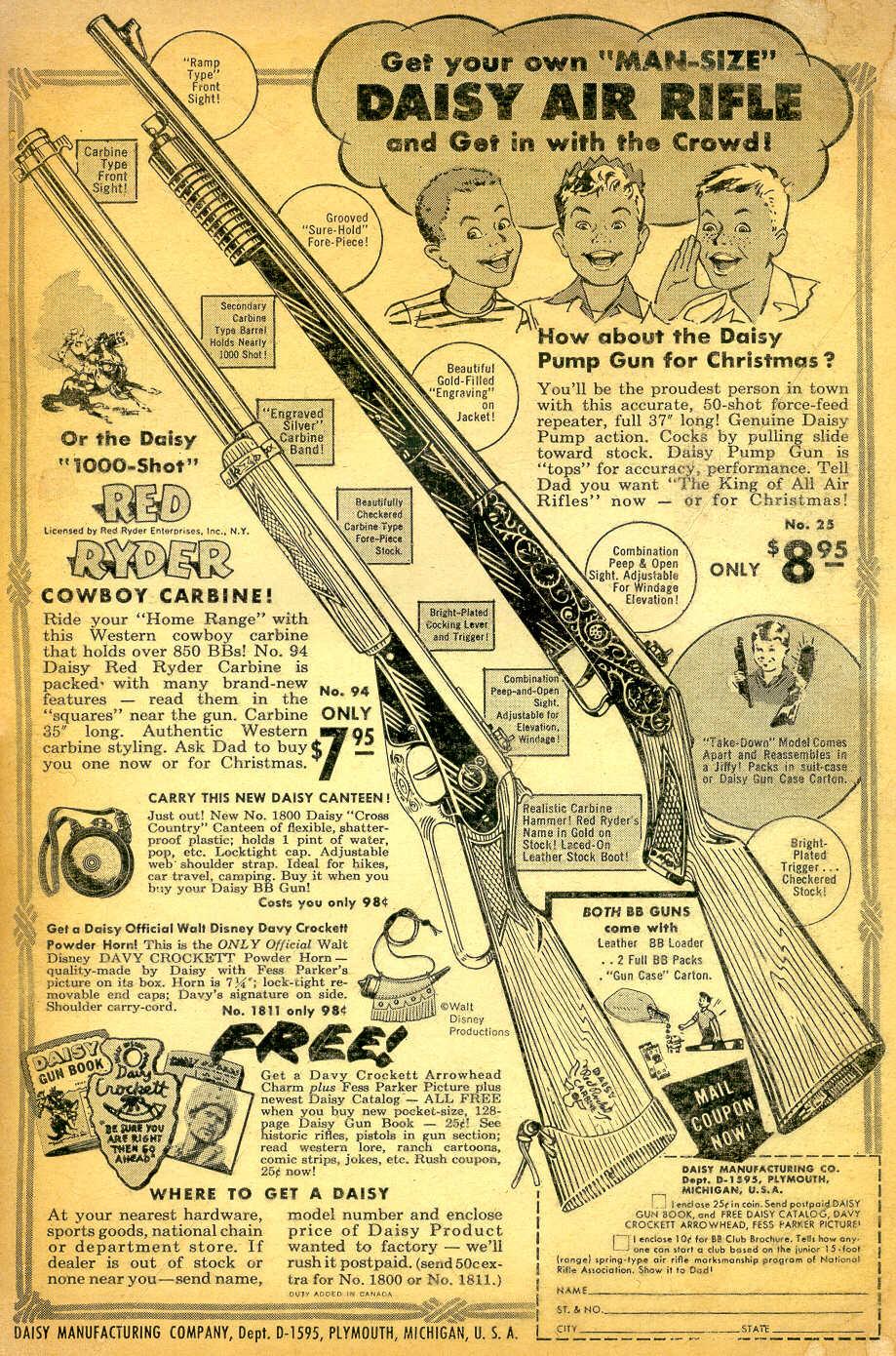 Read online Detective Comics (1937) comic -  Issue #226 - 35