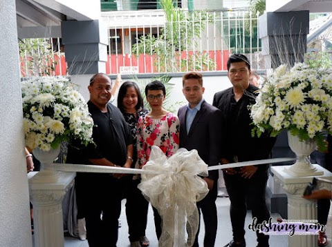 PEP Profiles Entertainment Productions Philippines Grand Launch