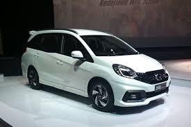 Honda Cikarang, Bekasi Jawa Barat | Sudah 20.790 Mobilio Terjual dalam Setengah Tahun ini