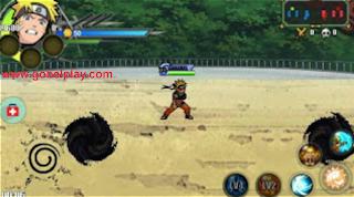 Download Naruto Ultimate Ninja Storm 4 Mod Senki by M Rifaldi