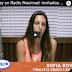 TENISAY EN RADIO NACIONAL: INVITADAS #29 Y #30: SOFIA ROVERE Y VALERIA VOLPONI