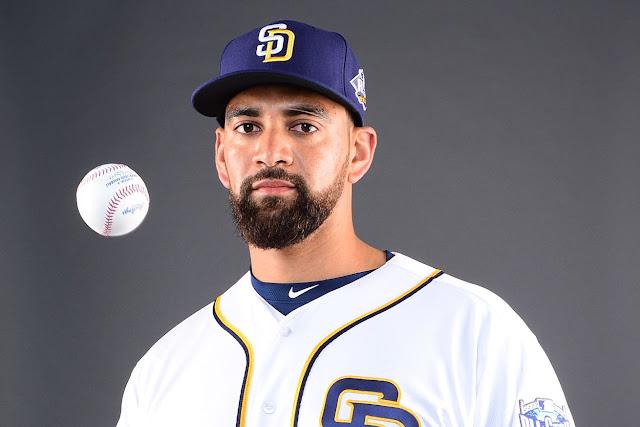 Padres, Tyson Ross Setuju Atas Kesepakatan Minor League
