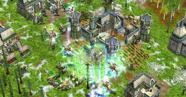 Age of Mythology: Expanded Mod - Mod DB