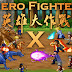 Tải Game Chiến Thuật Hero Fighter X Cho Android, iOS