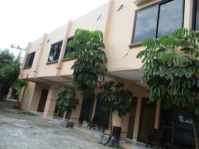 Hotel Melati Giri Loka