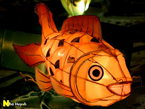 the history and origins of vietnam s mid autumn paper lantern