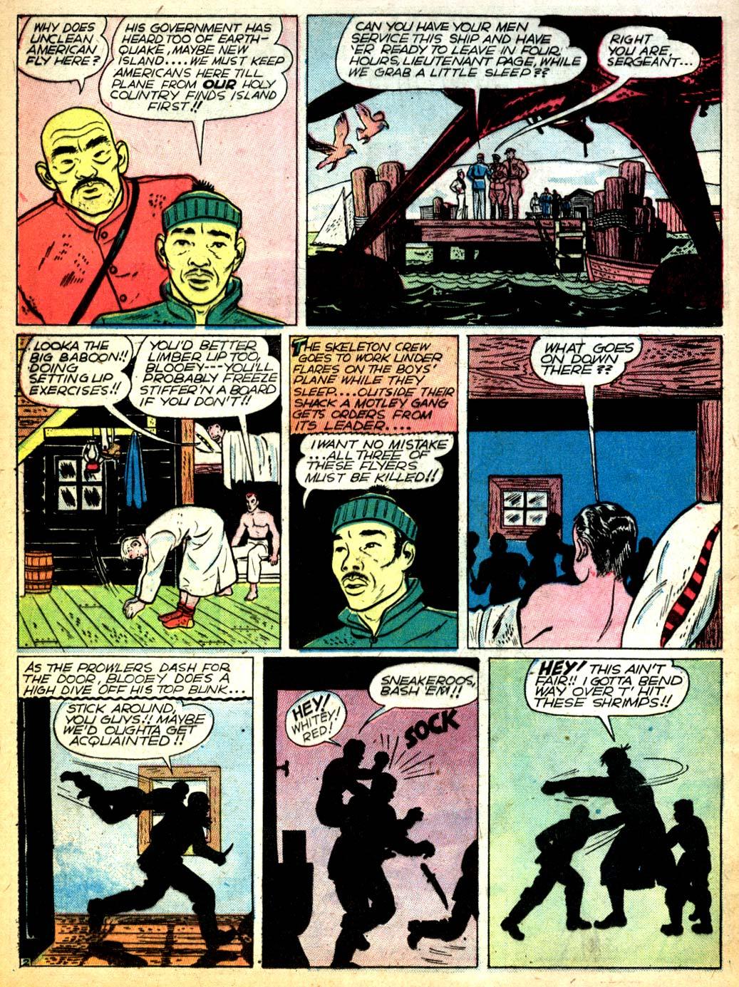 Read online All-American Comics (1939) comic -  Issue #9 - 12