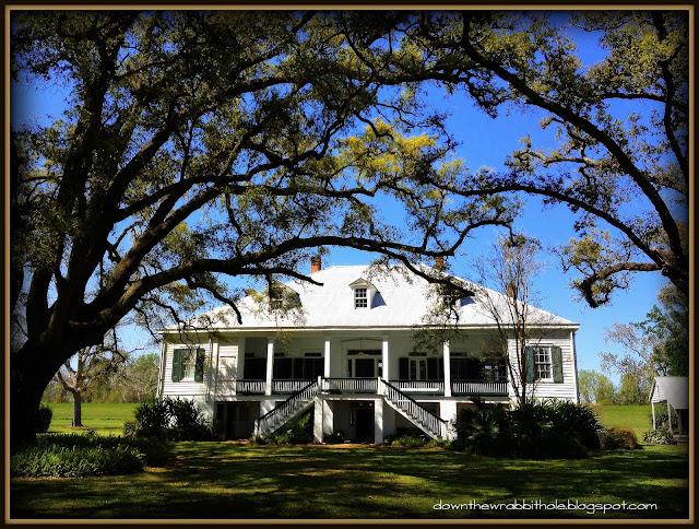 St Joseph from behind, New Orleans plantations, Louisiana, slave plantation