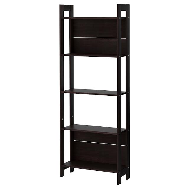 Kelebihan Furniture IKEA  Laiva Rak Buku Untuk Ruang Keluarga