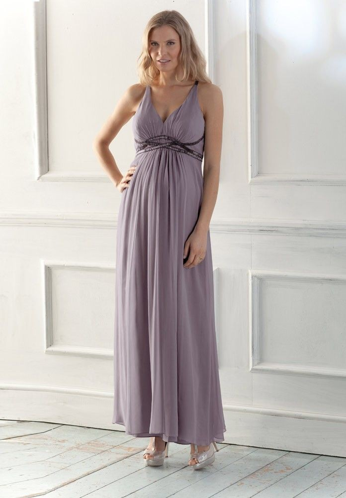 Pregnant Dresses For Bridesmaid