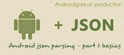 Json_Basic_tutorial androidgreeve