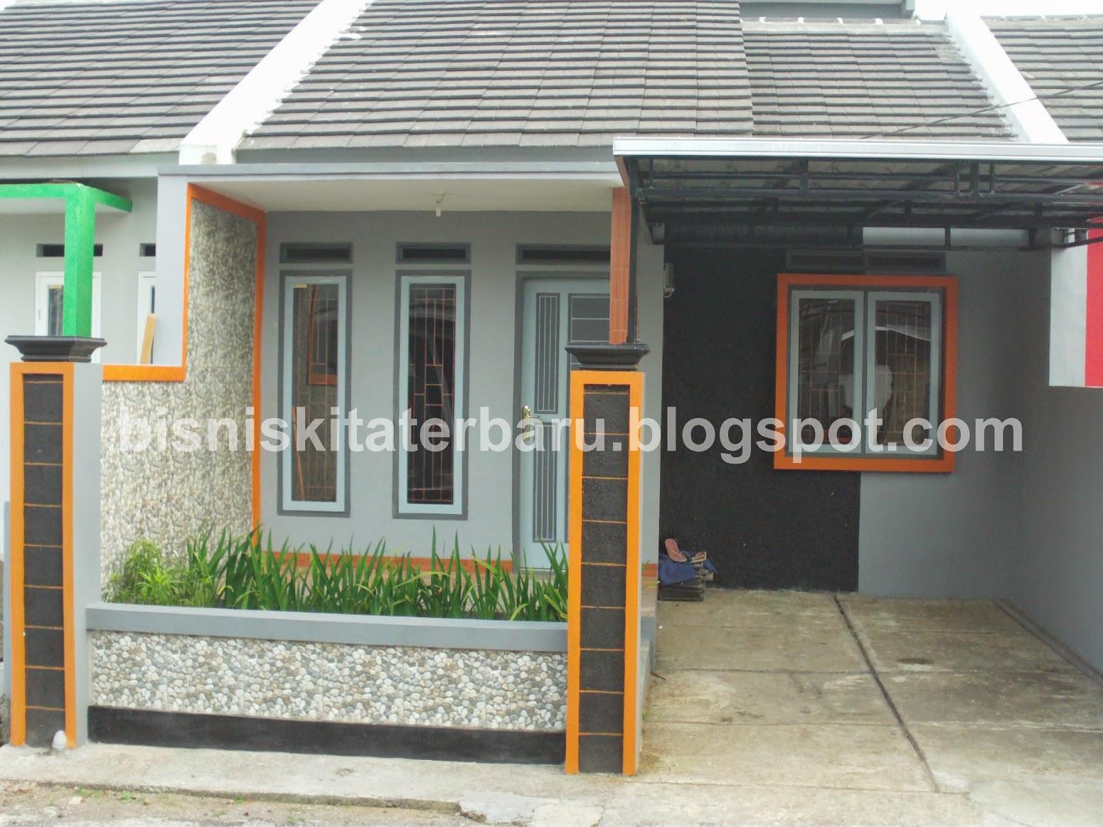Informasi Unit Rumah Yang Dijual di Tasikmalaya