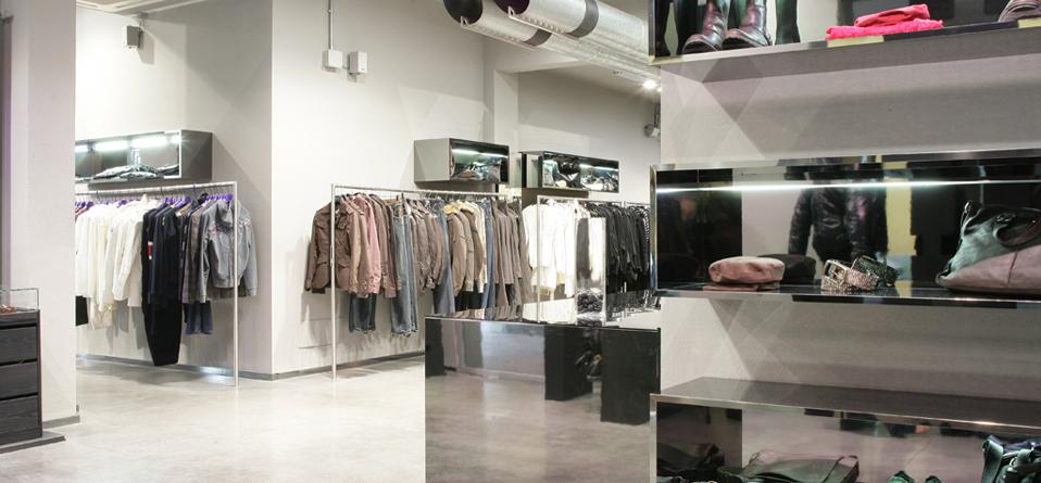 Abbigliamento Moda Uomo Donna Bambino Milazzo Negozi ~ ViviMilazzo 97e208d463b