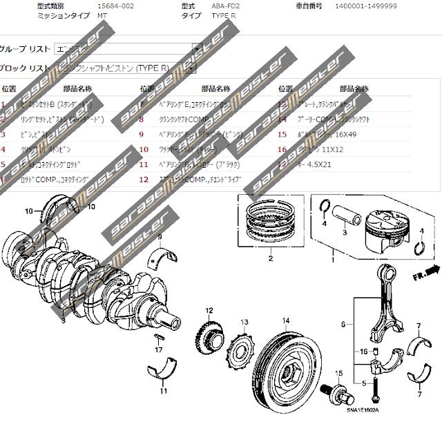 honda civic ep2 wiring diagram