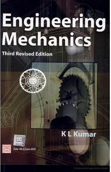 k-l-kumar-mechanics-book