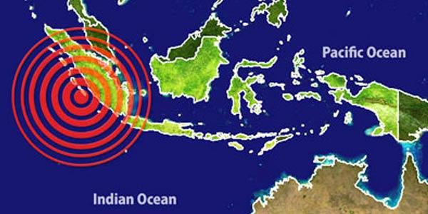 Gempa 4.7 SR Guncang Mentawai